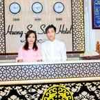 HOTEL_SERVICES Huong Son Sapa Hotel
