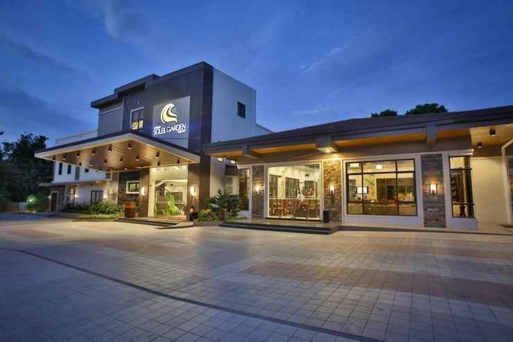 EXTERIOR_BUILDING Coron Soleil Garden Resort
