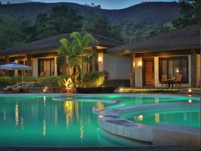 SWIMMING_POOL Coron Soleil Garden Resort