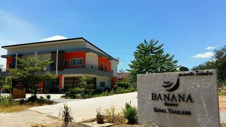 EXTERIOR_BUILDING Banana Resort