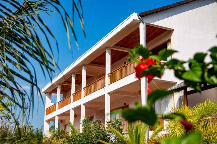 EXTERIOR_BUILDING La Casa Resort