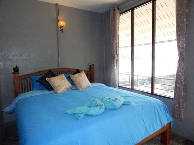 BEDROOM Baan Artima Mini Resort