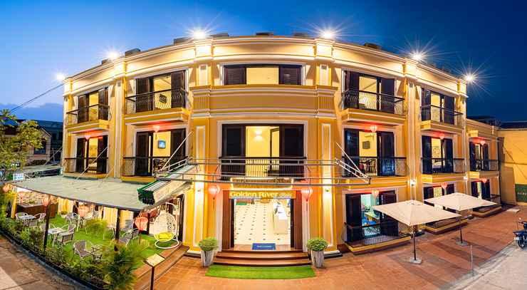 EXTERIOR_BUILDING Khách sạn Golden River