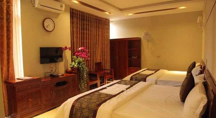 BEDROOM Khách sạn Hoàng Gia