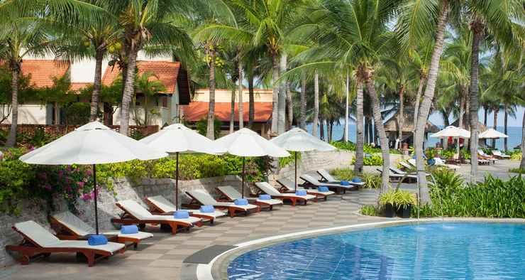 SWIMMING_POOL Pandanus Resort