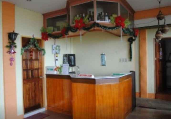 LOBBY Muro-Ami Inn Annex