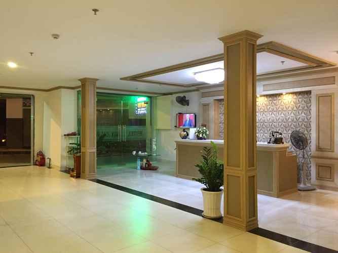 LOBBY Khách sạn Huy Hoàng