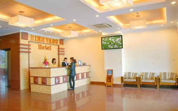 LOBBY Khách sạn Biển Vàng