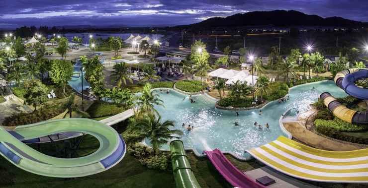 ENTERTAINMENT_FACILITY Black Mountain Hua Hin Resort