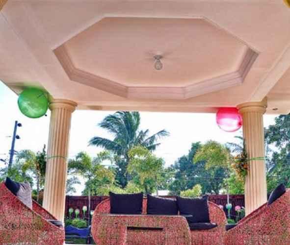 LOBBY Shaira's Place Resort