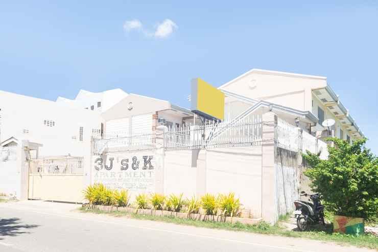EXTERIOR_BUILDING 3Js and K Apartment