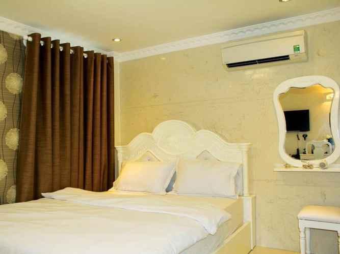 BEDROOM Khách sạn Huy Hoàng 2