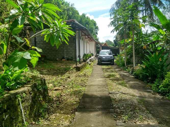 EXTERIOR_BUILDING Affordable Room in Pantai Kukup at Winahyu Resorts