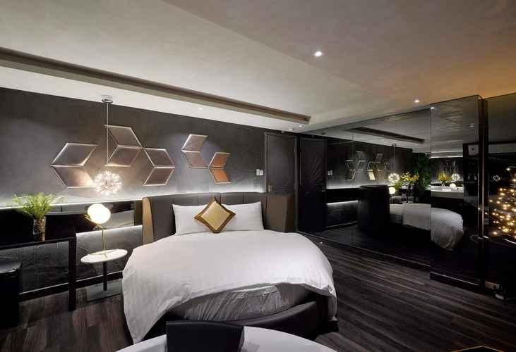 BEDROOM Bonita Signature Hotel