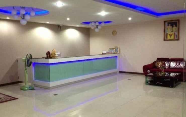 Royal Bombay Suites Chonburi -