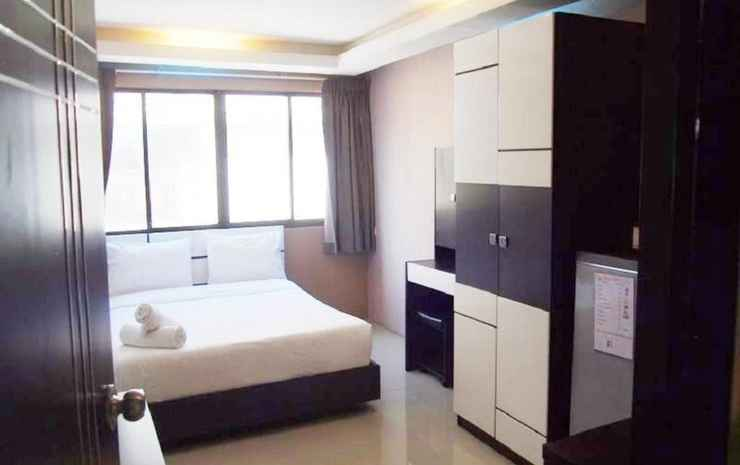 Royal Bombay Suites Chonburi - Deluxe Room