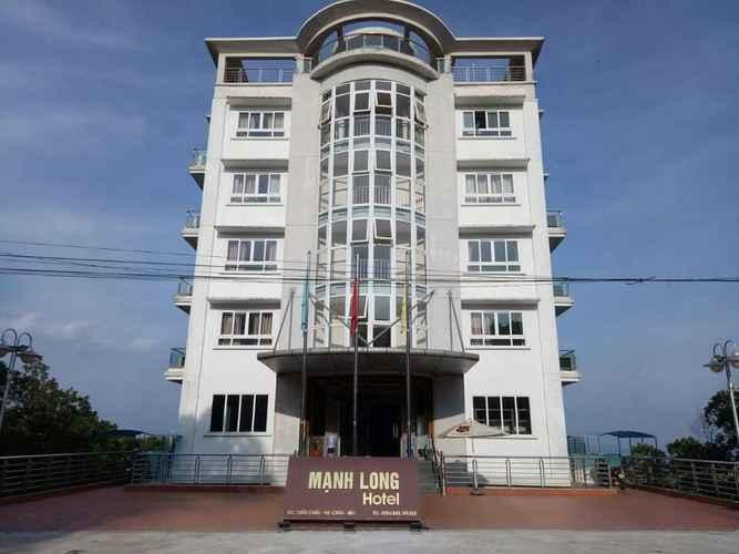 EXTERIOR_BUILDING Khách sạn Mạnh Long Tuần Châu