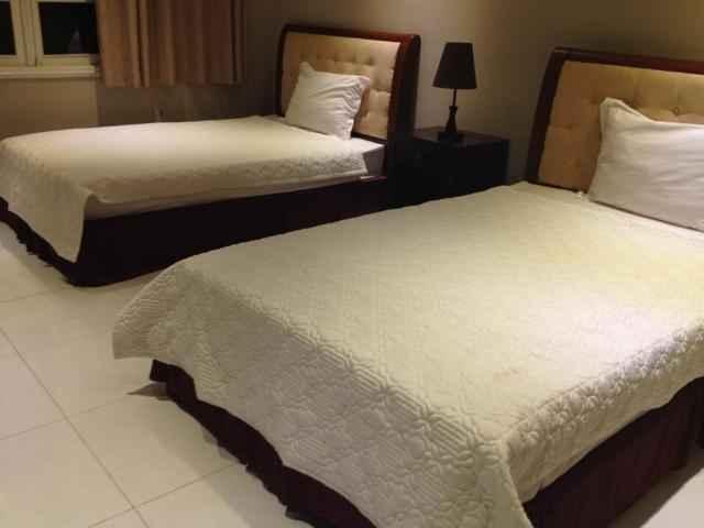 BEDROOM Khách sạn Tràng An