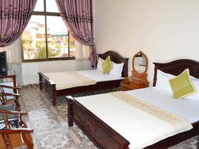 BEDROOM Khách sạn Việt Hoa