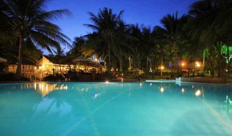 SWIMMING_POOL Saigon Mũi Né Resort