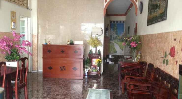 LOBBY Khách sạn Sơn Tùng