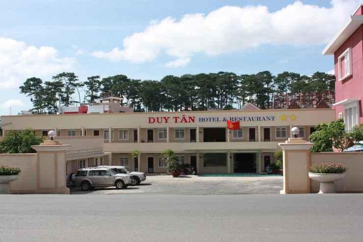 LOBBY Duy Tan Hotel