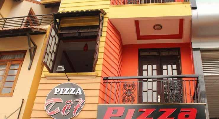 EXTERIOR_BUILDING Pizza Tet Hostel
