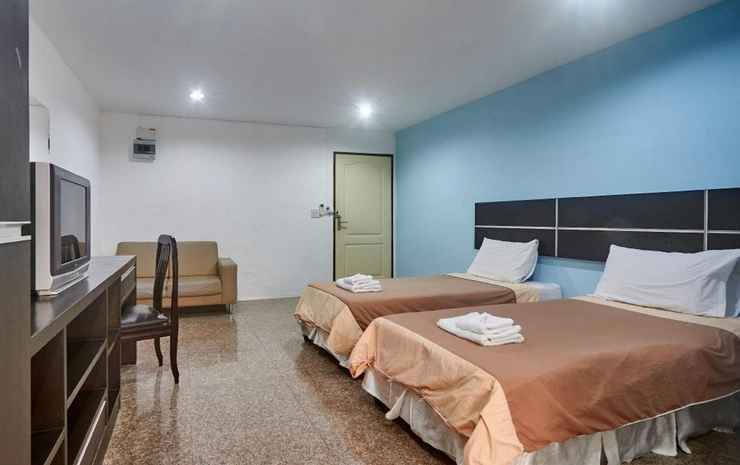 Diamond Bangkok Apartment Bangkok - Superior Twin Room