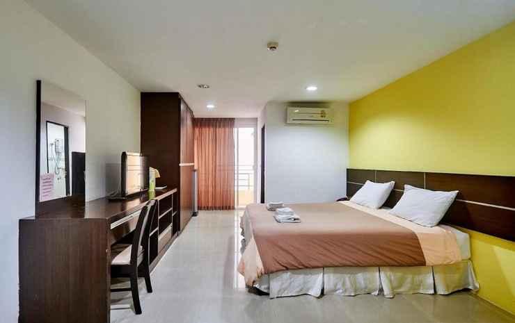 Diamond Bangkok Apartment Bangkok - Superior Double Room