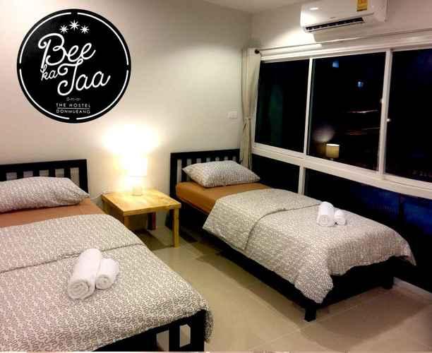 BEDROOM Beekataa Hostel Donmueang