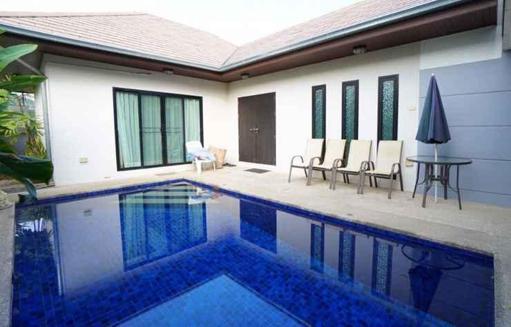 EXTERIOR_BUILDING Baan Grey Pool Villa