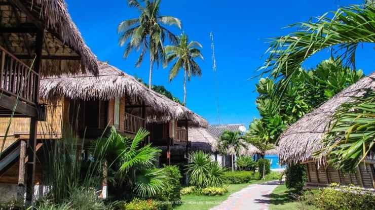 EXTERIOR_BUILDING Satun Dive Resort