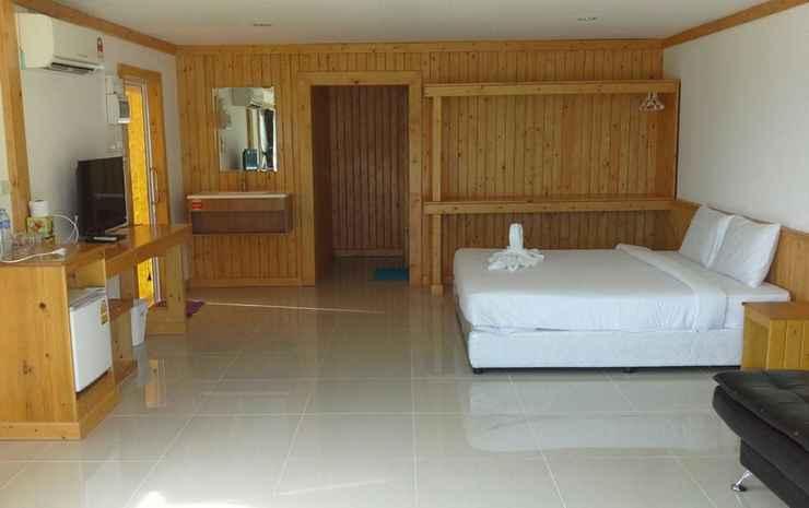 Z-Touch Lipe Island Resort Satun - Sea Breeze Room Only