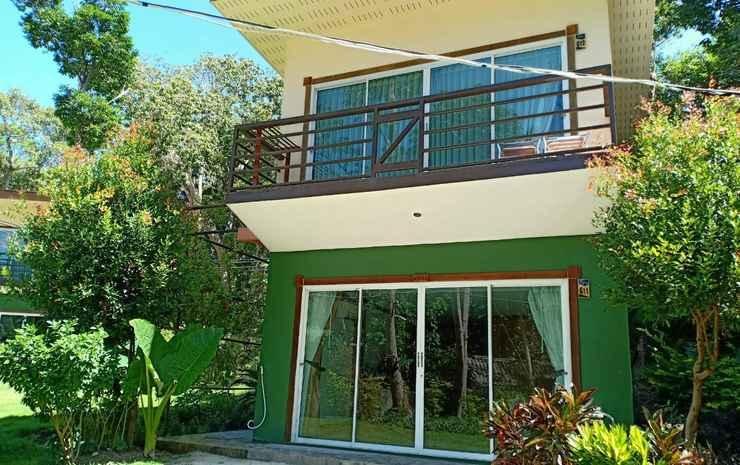 Z-Touch Lipe Island Resort Satun - Garden Villa Room Only