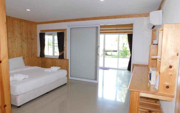 Z-Touch Lipe Island Resort Satun - Family Room Only