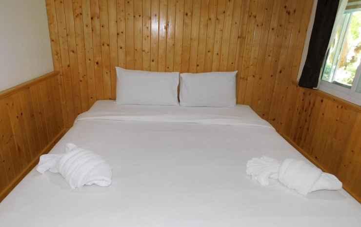 Z-Touch Lipe Island Resort Satun - Family Room with Breakfast