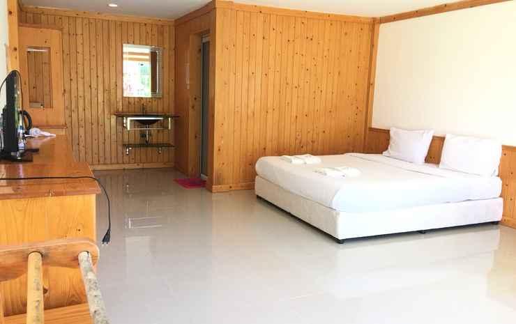 Z-Touch Lipe Island Resort Satun - Garden Villa with Breakfast