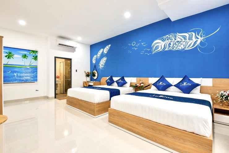 FUNCTIONAL_HALL Khách sạn La Vita