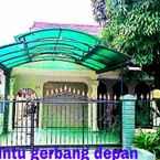 LOBBY Male Room Only near Kampus UMSU and Cemara Tol Gate (JHN)