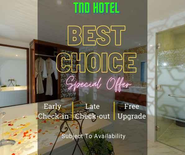 EXTERIOR_BUILDING TND Hotel