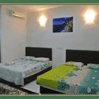 BEDROOM Wave Langkawi Inn