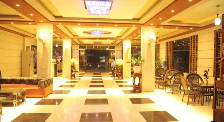 LOBBY Hoang Gia 2 Hotel Lao Cai