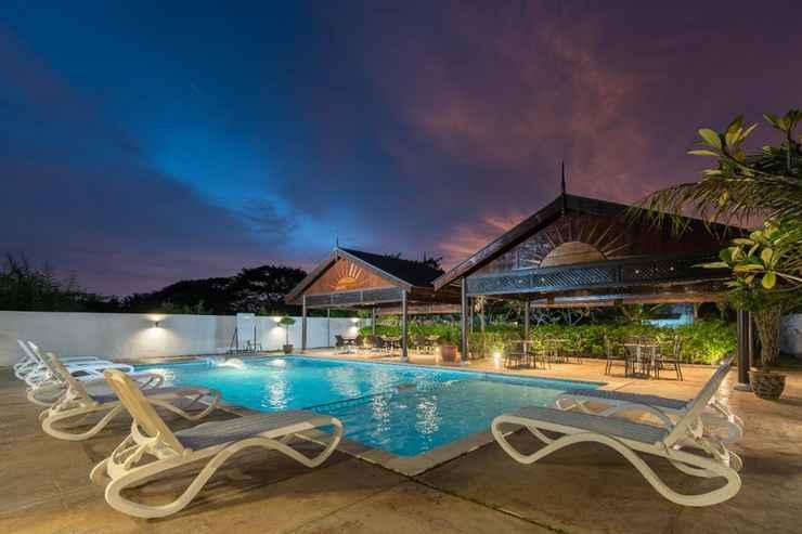 SWIMMING_POOL Riverra Inn Langkawi