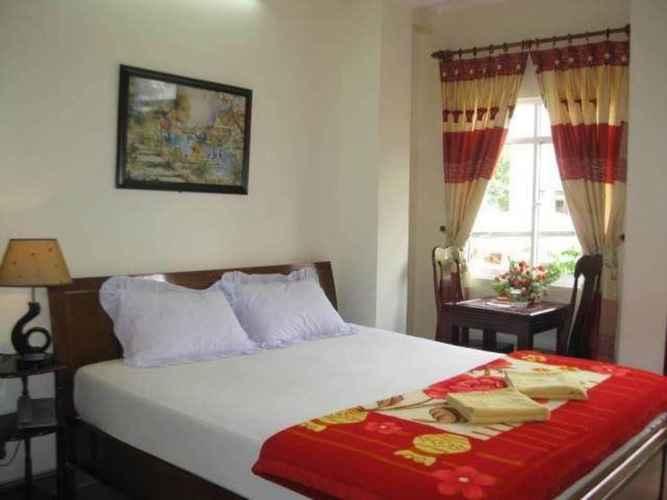 BEDROOM Khách sạn Star Bình Dương 2
