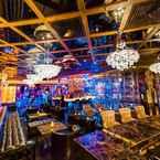 BAR_CAFE_LOUNGE Khách sạn Melia Hà Nội