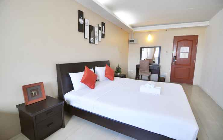 Centric Place Hotel Bangkok - Superior Double Room Only