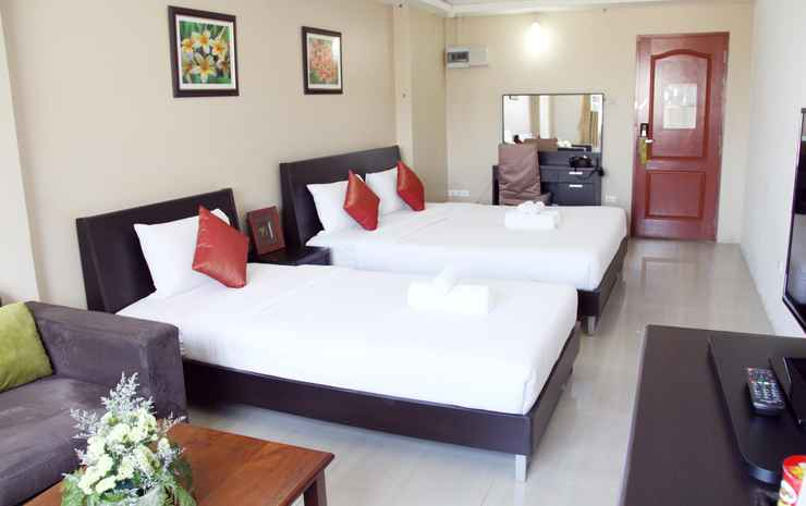 Centric Place Hotel Bangkok - Superior Twin Room Only