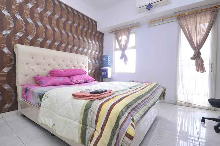 BEDROOM Sopian Apartemen Margonda Residence 2