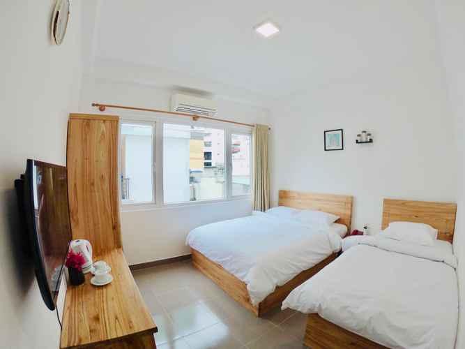 BEDROOM Phan Anh Hotel