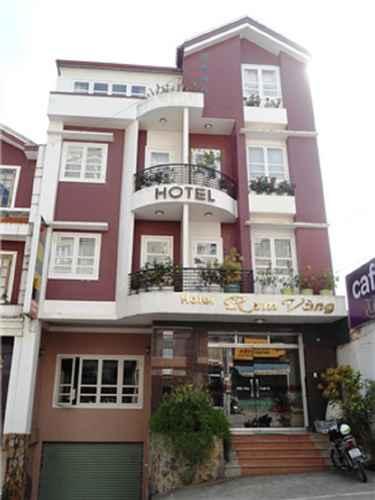 LOBBY Khách sạn Rum Vàng I Đà Lạt